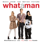 What a Man (Music from the Motion Picture) [Special Version]