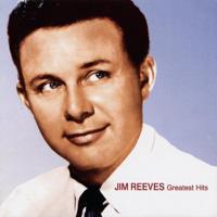 Jim Reeves - Jim Reeves: Greatest Hits artwork