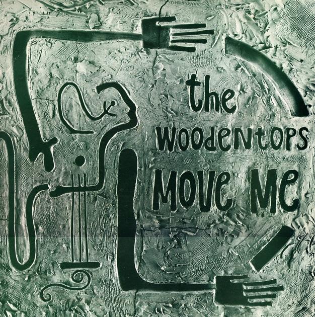 Woodentops Plenty