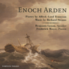 Alfred Tennyson, Richard Strauss (composer) - Enoch Arden: Melodrama for Speaker and Piano (Unabridged) アートワーク