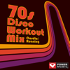 70's Disco Workout Mix Cardio-Running (60 Minute Non-Stop Workout Mix 135-150 BPM) - Power Music Workout