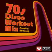 70's Disco Workout Mix Cardio-Running (60 Minute Non-Stop Workout Mix 135-150 BPM)