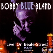"""Bobby """"Blue"""" Bland - Get Your Money Where You Spend Your Time"""
