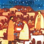 Leon Dimanche - Noël de l'orphelin