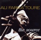 Ali Farka Touré - Inchana Massina (feat. Nitin Sawhney)