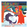 Prokofiev: Peter and the Wolf, Lieutenant Kijé Symphonic Suite - Boris Karloff, Mario Rossi & Wiener Opernorchester