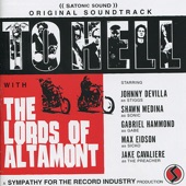 The Lords Of Altamont - The Split