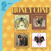 Honey Cone - While You're Out Looking For Sugar