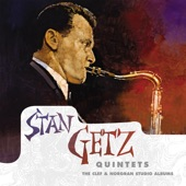 Stan Getz - These Foolish Things (Remind Me Of You)