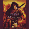 Trevor Jones - Last of the Mohicans (Original Motion Picture Soundtrack) portada