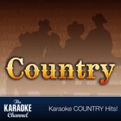 The Karaoke Channel - In the style of Jon Randall - Vol. 1