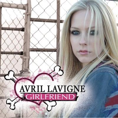 Girlfriend (Mandarin Version) - Single - Avril Lavigne