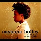 Nayanna Holley - Black & Gold