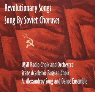 The Red Army Choir by Alexandrov Ensemble on Apple Music