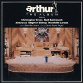 Download Arthur's Theme (Best That You Can Do) - Christopher Cross Mp3 and Videos