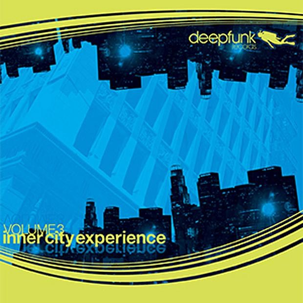 Inner City Experience, Vol. 3