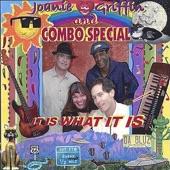 Combo Special - I Got Faith