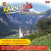 Kärntens schönste Lieder, Folge 2