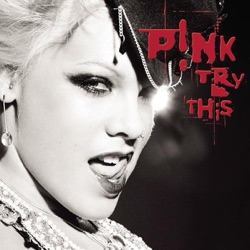 View album P!nk - Try This