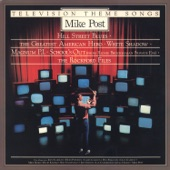 "Mike Post - Theme from ""The Rockford Files"" (Feat. Larry Carlton)"
