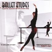 Ballet Class Music: Ballet Etudes