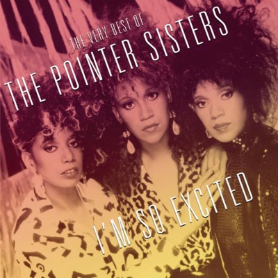 I'm So Excited - The Very Best of: The Pointer Sisters - Pointer Sisters