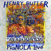 Henry Butler - Tipitina