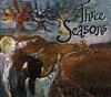 Three Seasons - Feel Alive artwork
