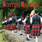 Amazing Grace  The Scottish Bagpipe Players - The Scottish Bagpipe Players