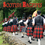 Scottish Bagpipes - The Scottish Bagpipe Players - The Scottish Bagpipe Players