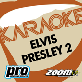Suspicious Minds (In the Style of 'Elvis Presley')