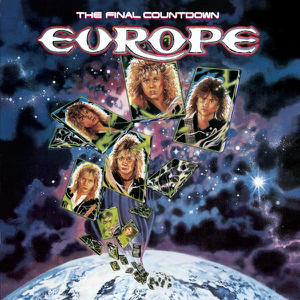 Europe - The Final Countdown (Expanded Edition)