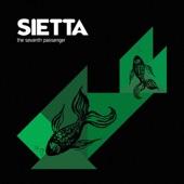 Sietta - My Man