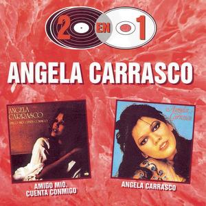 Angela Carrasco - Tu También Me Haces Falta