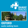 Tim Gillett - Tourist Tracks Oxford MP3 Walking Tours: Three Audio-guided Walks Around Oxford artwork