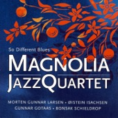 Magnolia Jazzquartet - Un Soir