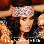Can't Last a Day - Teena Marie