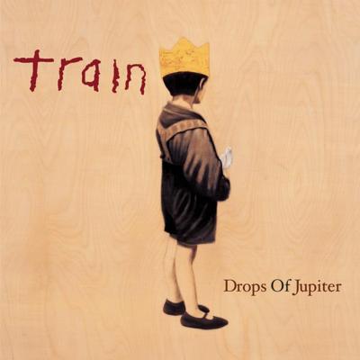 Drops of Jupiter - Train song