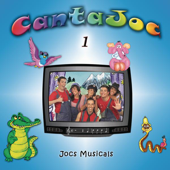Cantajoc, Vol. 1