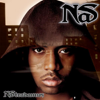 Nas - Nastradamus artwork