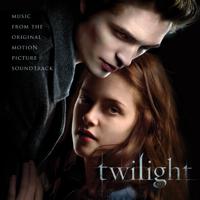 Various Artists - Twilight (Music from the Original Motion Picture Soundtrack) [Bonus Track Version] artwork