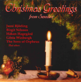 En Klassisk Jul (Christmas Greatings from Sweden)