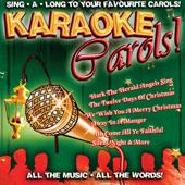 Christmas Carols Karaoke (Professional Backing Track Version)