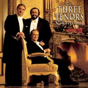 The Three Tenors Christmas - Plácido Domingo, Luciano Pavarotti & José Carreras - Plácido Domingo, Luciano Pavarotti & José Carreras