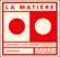 Jean-Marc Lévy-Leblond - La Matière