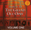 Tribute to the Grand Ole Opry, Vol. 1 (Rerecorded Version) - Various Artists