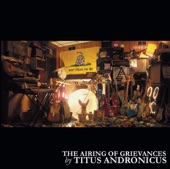 TITUS ANDRONICUS - arms against atrophy