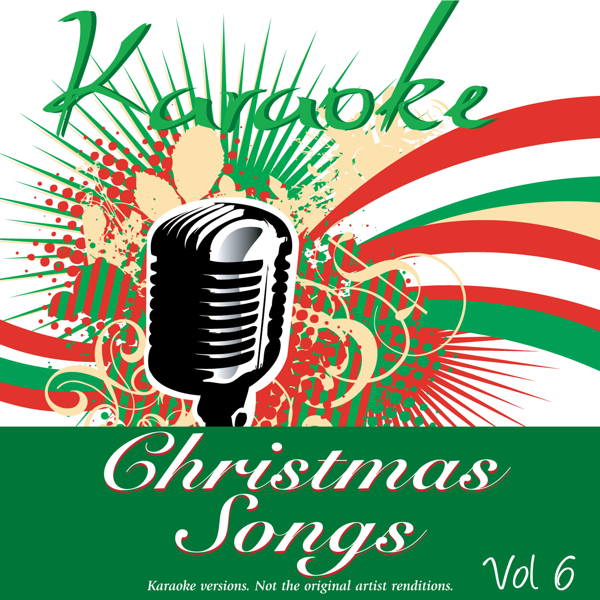 Karaoke Christmas Songs.Karaoke Christmas Songs Vol 6 By Ameritz On Itunes
