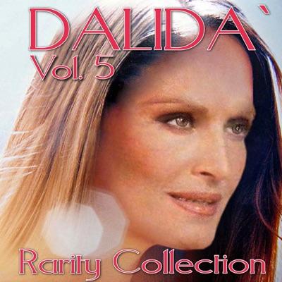Dalida, Vol. 5 (Rarity Collection) - Dalida