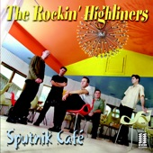 The Rockin' Highliners - quiet man